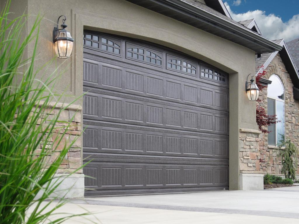 Cornerstone Garage Doors
