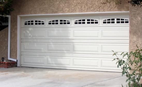 Traditional Garage Doors