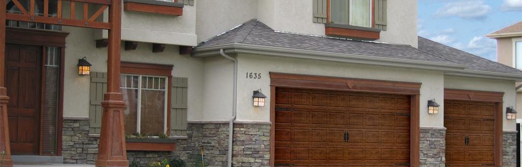 Garage Doors | Salt Lake City, Utah | Accent Garage Doors