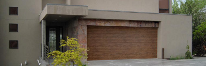 Garage doors that make a statement! & Garage Doors | Salt Lake City Utah | Accent Garage Doors