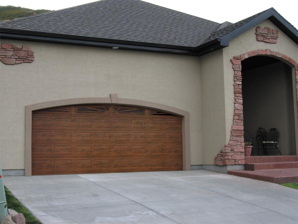 Riverstone Garage Doors