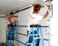 garage door installation salt lake city utah