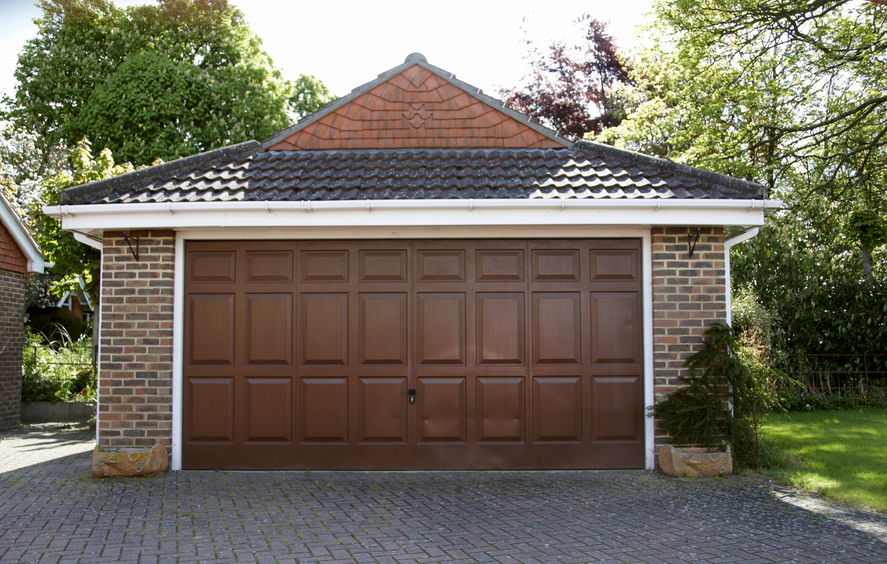 Whats Covered By A Garage Door Warranty Accent Garage Doors